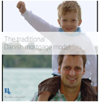 The traditional Danish mortgage model